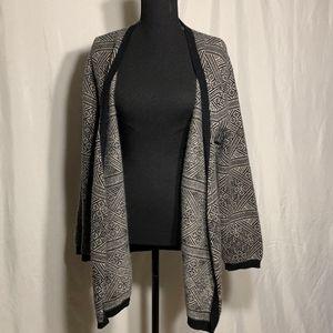 MaxMara Sweaters - Vintage MaxMara Open Cardigan And Belt